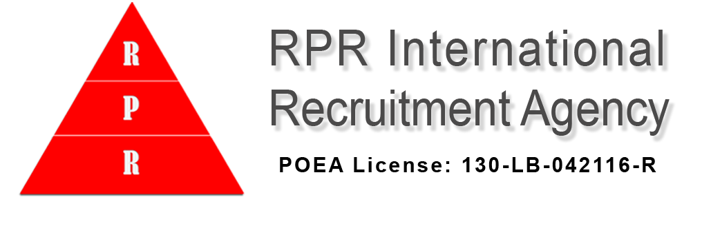RPR International Recruitment Agency